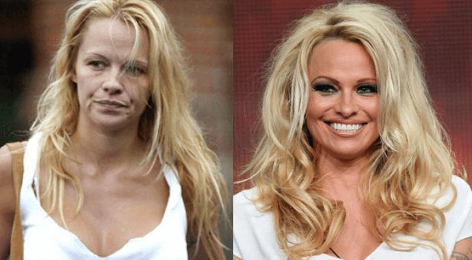 52 Photos De Stars Sans Maquillage Qui Vont Vous Faire Sacrement Peur